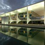 Acervo artístico do Palácio do Planalto reúne 146 quadros e 17 esculturas