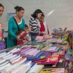 Feira do Livro de Niterói, em Canoas, segue até sábado (8)