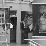 Exposição celebra obra do escritor Carlos Urbim