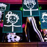 Tóin – Dança para Bebês integra comemorações ao Mês da Criança no Instituto Ling