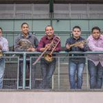 Quinteto Porto Alegre faz concerto na BPE neste domingo