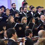 Coro Sinfônico da Ospa realiza duas apresentações com entrada franca