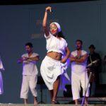 Espetáculo BRASILEIRADA – Uma História de AMOR