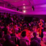 Espetáculo musical O Quarteto das Marés