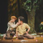 <em>Como Gostais</em> estreia no teatro do Centro Histórico Cultural Santa Casa no dia 15 de novembro