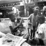 Exposição traz fotografias inéditas de Porto Alegre da década de 1970