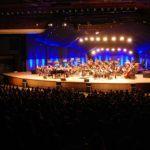 Ospa distribui senhas para concerto gratuito com Banda Municipal