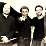 João Maldonado Trio se apresenta na Biblioteca Pública do Estado