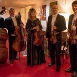 Quinteto Rapsódia é a atração do encerramento da Série Música no Museu 2016