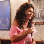 Ana Paula Chedid é atração do projeto Chapeu Acústico da BPE
