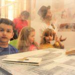 Biblioteca Lucília Minssen anuncia programação especial para crianças em fevereiro