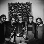 Jazz no StudioClio: apresentação do grupo Kula