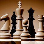 Biblioteca Pública do Estado realiza curso gratuito de Xadrez para deficientes visuais