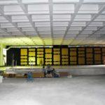 Ospa inaugura Sala de Ensaios no CAFF
