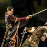 Robin Hood é o novo espetáculo Infantil da Cia Teatro Novo