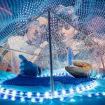 Espetáculo infantil 'Plugue: um desvio imaginativo' chega ao Theatro São Pedro