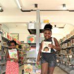 Biblioteca Lucilia Minssen anuncia programação especial para Semana das Artes Cênicas