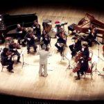Espetáculo da Orquestra de Câmara Theatro São Pedro marca abertura da 11ª Bienal do Mercosul