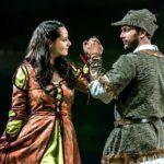 Apresentação da peça 'Robin Hood' acontece no 'Teatro DC'