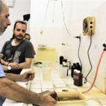 Casa de Cultura Mario Quintana oferece oficinas gratuitas de fotografia