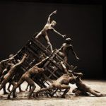 Companhia de Dança Deborah Colker apresenta 'Cão sem Plumas'