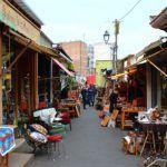 Domingo tem Mercado das Pulgas na Casa de Cultura Mario Quintana
