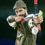 Robin Hood encerra temporada no domingo com 'Pague o que quiser'