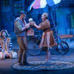 Musical 'A dama e o vagabundo' reestreia no Teatro Novo DC