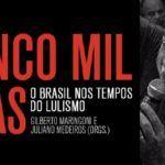Livro sobre experiência petista e desafios da esquerda será lançado em evento com Luciana Genro e Olívio Dutra