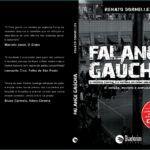 Renato Dornelles autografa a nova edição deFalange Gaúcha