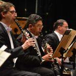 Ospa recebe oboísta francês em concerto gratuito na Igreja da Reconciliação
