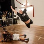 Del Puerto recebe workshop de Teatro Coreográfico ministrado por Denis Gosh