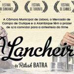 Cineclube Torres apresenta A Lancheira