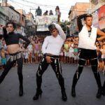 CINEAbacaxi: Sábado (12) tem exibição ao ar livre do longa 'Favela Gay'