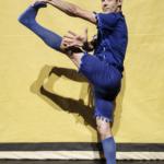 Seminário Corpo (En)Cena, com o bailarino e coreógrafo Alex Sander dos Santos