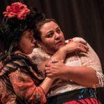 "Grupo de Teatro da Univates apresenta a peça ""O Jardim"""
