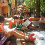Escola 'Amigos do Verde' promove Semana da Ecologia entre os dias 26 de maio e 5 de junho