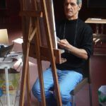Velcy Soutier comemora 50 anos de pintura com mostra na Galeria Duque