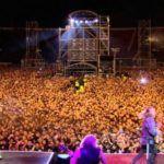 Dez dicas para segurança em shows e festivais