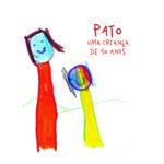 'Pato – Uma criança de 50 anos'tem lançamento neste sábado