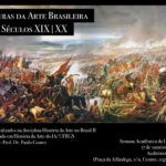 "Seminário ""Leituras da Arte Brasileira — Séculos XIX e XX"" acontece na terça, 17 de outubro"