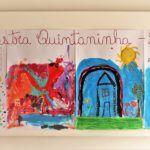 Centro de Desenvolvimento da Expressão expõe trabalhos de crianças e adolescentes na Casa de Cultura Mario Quintana