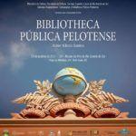 Livro resgata a história da Bibliotheca Pública Pelotense