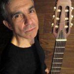 Otávio Segalla interpreta cançõesde seu novo trabalho na BPE