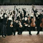 Nesta terça-feira (8), a Orquestra de Câmara Salzburg Chamber Soloists estará no Theatro São Pedro