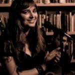 Angélica Rizzi apresenta novo álbum na Ecarta