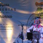 São Leopoldo – Praça da Biblioteca recebe shows e oficinas gratuitas nesse domingo