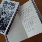 Em paralelo à Feira do Livro, acontece hoje o lançamento de <em>Subir ao Mural</em>, novo livro de poemas de Ronald Augusto