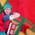 Espetáculo Encantos de Nataltem apresentações dias 2 e 9 no Teatro do Sesc Centro
