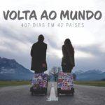 <em>Volta ao Mundo — 407 dias em 42 países</em> tem lançamento em Porto Alegre